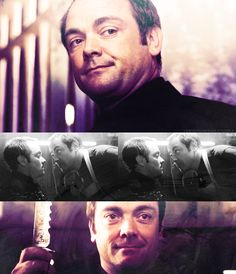Crowley. Mark is great.