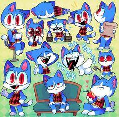 - November 05 2018 at Animal Crossing Fan Art, Animal Crossing Villagers, Animal Crossing Characters, Animal Crossing Memes, Star Fox, Character Art, Character Design, Furry Art, Cartoon Art