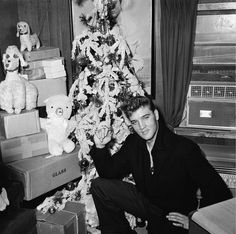 Elvis Presley - If Every Day Was Like Christmas (1957) | Hollywood ...