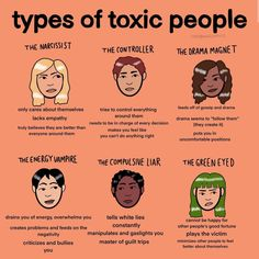 i have encountered a lot of toxic people in my days, but it took a long time to recognize it. the first time i realized someone in my life… Mental And Emotional Health, Mental Health Awareness, Social Emotional Learning, Emotional Healing, Self Care Activities, Self Improvement Tips, Narcissistic Abuse, Psychology Facts, Affirmations