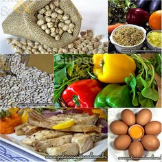 Alimentos Saudáveis que são Aliados na Gravidez » Artigos » Guloso e Saudável