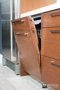 Dishwasher with Cabinet Front | panel ready dishwashers asko panel ...
