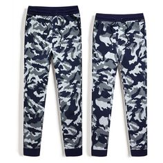 e63030fbb7 Ama de alta calidad Pantalones de Camuflaje pantalones Flojos femeninos  Rectos Pantalones Casuales Hombres Pantalones de Chándal Ropa Deportiva  Pareja C1 10