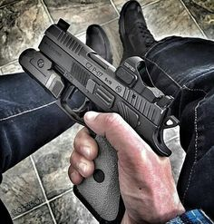 """4,913 Likes, 89 Comments - CZ-USA (@czusafirearms) on Instagram: """"Would you run an optic on your carry gun? #Repost @03330i ・・・ I've really been slacking on the…"""""""