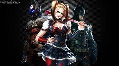 Batman Arkham Knight HD Wallpaper 3 By RajivCR7