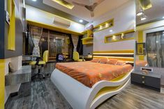 Affordable Home Interior Thane (
