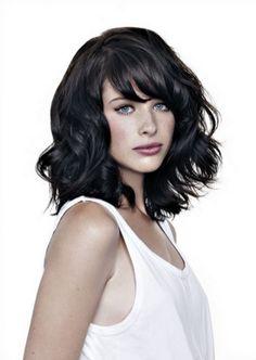 Tatyana + European Natural Hair Wig - wigs, wigs canada, online wig store - 1