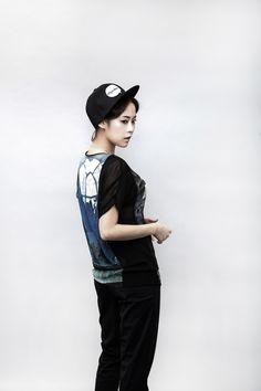 #lookbook #2015 #15ss #ss #pattern #printing #newseason #campcap #colorful #basic #graphic #black #thezeem #더짐 #모자 #hat #cap #designer #design #디자인 #브랜드 #brand #스냅백 #snapback #womens #clothes #tshirt #half-sleeve #korea #seoul #fashion #fashionbrand #style WWW.THEZEEM.COM