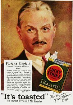 1920s Ziegfeld