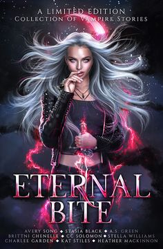 Eternal Bite #Excerpt #Giveaway Nothing But Trouble, Vampire Stories, Book Review Blogs, Creatures Of The Night, Normal Life, Paranormal Romance, Historical Romance, Great Books, Are You Happy