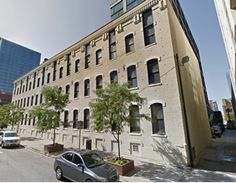 SVN Facilitates Century-Old Chicago Building Sale Chicago Buildings, Commercial, Street View