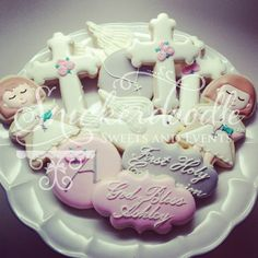 Snickerdoodle Sweets & Events | Signature Sugar Cookies