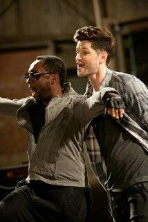 The Script - Danny With Will-i-am