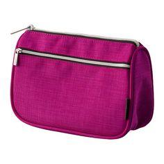 UPPTÄCKA Tas voor accessoires, roze - roze