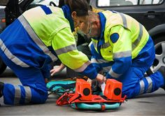 What Every EMT Should Already Know About Basic Airway Management
