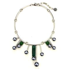 Pewter, Silver Plating, Czech Glass, Czech Glass Pearl, Lobster Claw Closure.Made in the USA. Measurements:16″L, Pendant: 2.5″L x 5″W, 2″ extender Inspired by