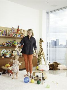 Do you know which carpet is best for each room of your house? Get tips from Martha Stewart.
