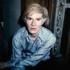 See Polaroids of Andy Warhol, Lou Reed, and Diana Vreeland