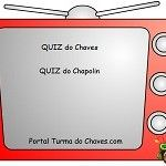 Quiz do Chaves