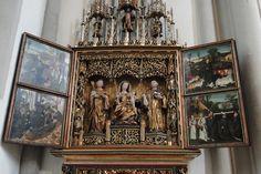Jetzt Bernardi - Altar aus 1500 bei HolidayCheck anschauen