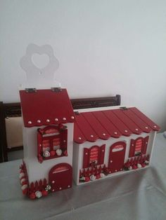 Birdhouses, Painting On Wood, Home Crafts, Gingerbread, Decoupage, Stencils, Dolls, Flowers, Gifts