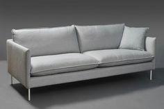 Team Kuusilinna Ilma sofa Koti, Interior Inspiration, Love Seat, Couch, Furniture, Home Decor, Settee, Decoration Home, Sofa
