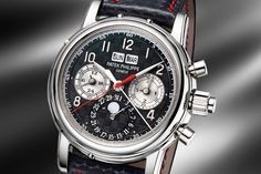 We Pay More Cash For Patek Philippe Watches Than All Other Watch Buyers! Contact Us Today!