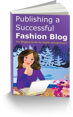 If you'd like some help in creating a fashions blog, you can get some easy instruction here. If you want to do blogging about clothes, jewelry, seasonal things, shoes or anything regarding fashion, this information is very valuable.