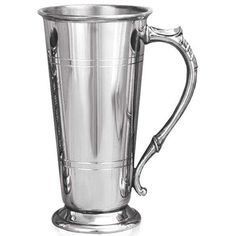 1 Pint Nouveau Pewter Tankard | Tankards | Yester Home