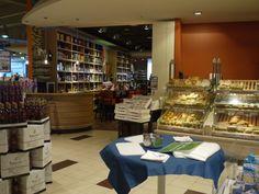 Edeka supermarket, Düsseldorf – Germany » Retail Design Blog