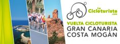* * * Inscriptions International Bike Tour Gran Canaria * * *  For the Bike lovers among you, the inscriptions of the 27th ' Vuelta Cicloturista Internacional Gran Canaria – Costa Mogán ALOVERIA' will start in the next few days! The tour will take place from 6 - 12 December 2015 Inscriptions will be available from 23 euros on the Cicloturista website: http://www.lacicloturista.com/?p=183 #cycling #biking #biketour #mogan #grancanaria  #Cicloturista #tour #bicicleta #Internacional
