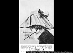 ORBACH'S - I found out about Joan
