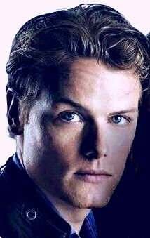 Sam in British TV series 'Doctors'