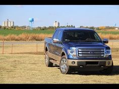 The 2013 Ford F-150 King Ranch offers B.C. drivers the power and performance they need to work hard, play harder and maneuver on back roads like a king.            Make: Ford   Model: F-150 King Ranch   Year: 2013       Power   Engine: 5.0L Ti-VCT...