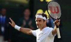 Wimbledon 2017: Roger Federer is THE champion Andy Murray and Novak Djokovic should copy