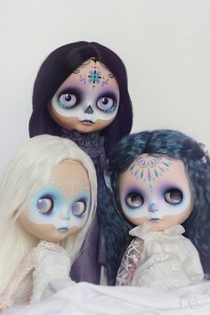 Sisters - Day of the Dead