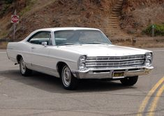 1967 Ford Galaxie 500 Maintenance/restoration of old/vintage vehicles: the material for new cogs/casters/gears/pads could be cast polyamide which I (Cast polyamide) can produce. My contact: tatjana.alic@windowslive.com