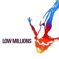<3 them even though they only released one album #lowmillions