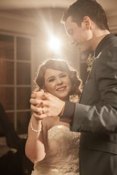 Eilish And Williams 1920s Inspired Romantic Wedding Boy BandsFirst