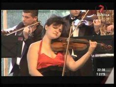 Orquesta de Cámara de B.Blanca con Malwina Sosnowska