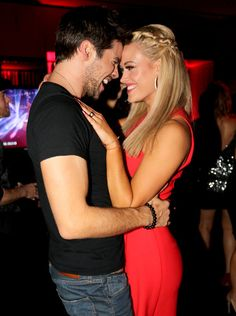 Dancing with the stars peta and brant dating after divorce