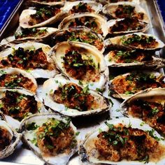 Baked Oysters Recipe on Food52 recipe on Food52 More