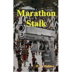 Marathon Stalk (Kindle Edition)  discount  Coach 70% off