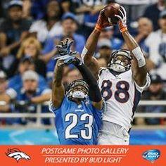 Denver Broncos's photo.