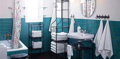 Los detalles son importantes y también en tu cuarto de baño.