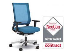В 2013 году на выставке NEOCON (Чикаго, США) кресло IMPULSE стало обладателем серебряной награды BEST OF NEOCON в номинации эргономичных кресел.