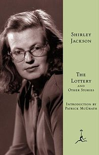 """""""The Lottery"""" - short story (1948) by Shirley Jackson. Before there was """"The Hunger Games"""", before Stephen King, there was Shirley Jackson. """"""""The Lottery"""" describes a communal rite in a tidy Yankee village quite like the author's own. As generations of readers were shocked to learn, community order in the fictional village is nourished by solstice blood."""""""