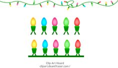 free clip art christian clipart miscellaneous new royalty free clip art by dean t fraser christmas lights