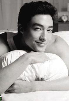 Asian Male Model, Male Models, Daniel Henny, Tadashi Hamada, Actor Model, Asian Style, Boyfriend Material, Aesthetic Pictures, Asian Beauty