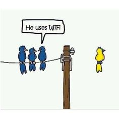 It's Friday so we thought we would share something a little bit light hearted! Are you all looking forward to the weekend?